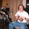 Fino Roverato; MUSIC FOR SIX GUITARS AND PERCUSSION sessions.