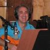Joe DiBlasi and Joe Jewell; MUSIC FOR SIX GUITARS AND PERCUSSION sessions.